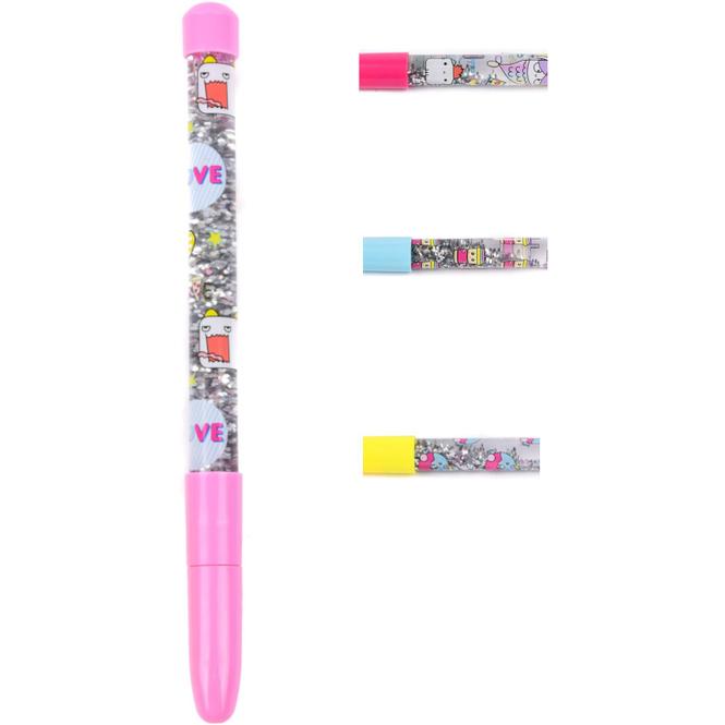 Kugelschreiber - Cubiesquad - 1 Stück
