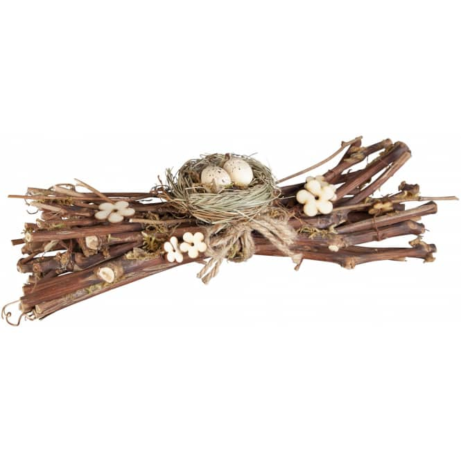 Dekobündel - aus Holz - 35 cm