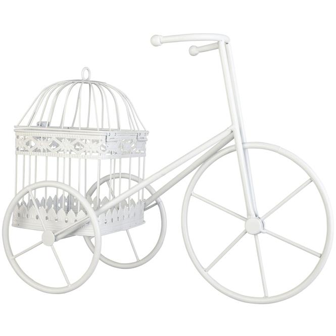 Deko-Fahrrad - 42 x 18 x 33 cm