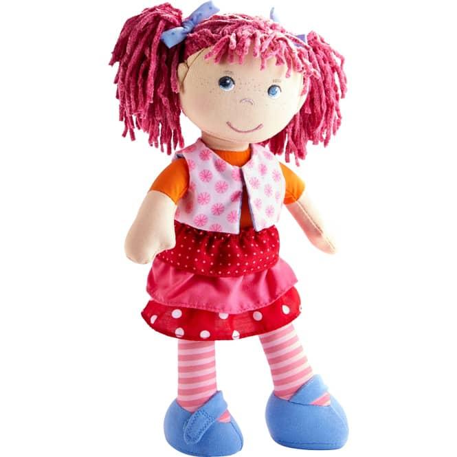 Puppe Lillie-Lou - 30 cm