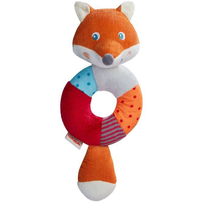 Greifling Fuchs Foxie - 23 x 9,5 x 8 cm