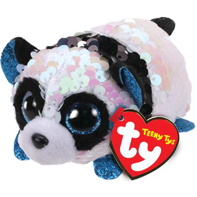Flippable - Panda Bamboo - 9 cm - Ty