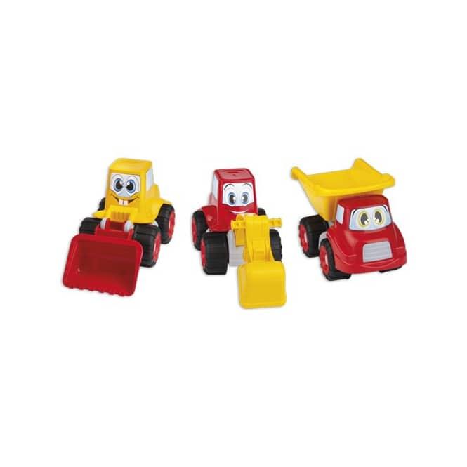 Sand-LKW - Happy Truck - 1 Stück