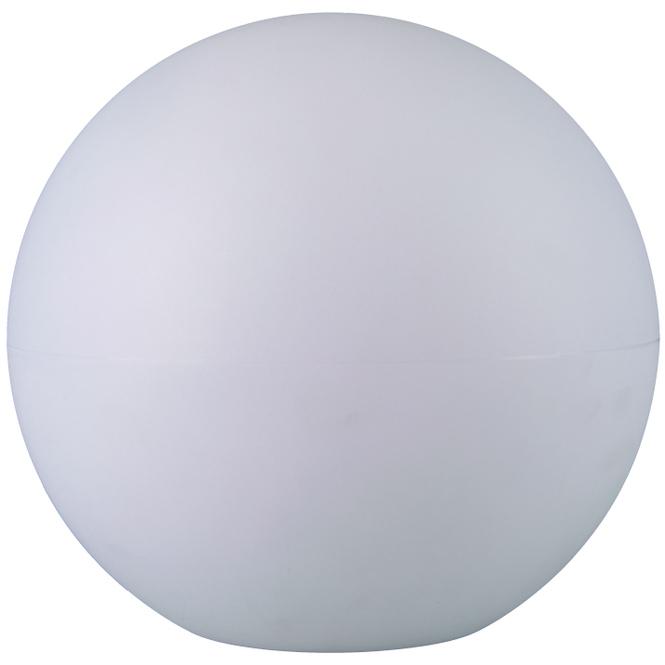 LED-Solarkugel - Ø = ca. 30 cm