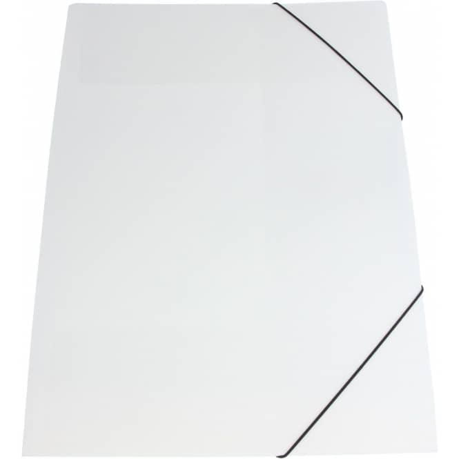 Eckspanner A3 - weiß