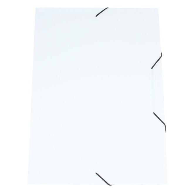 Heftbox A4 - weiß