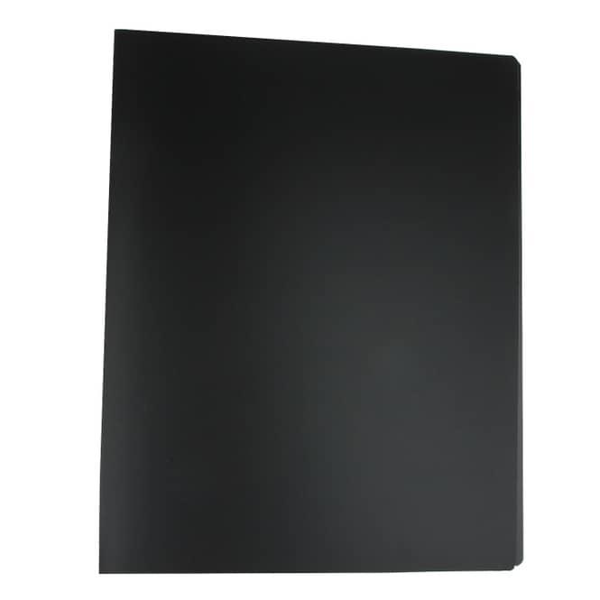 Ringbuch A4 - schwarz