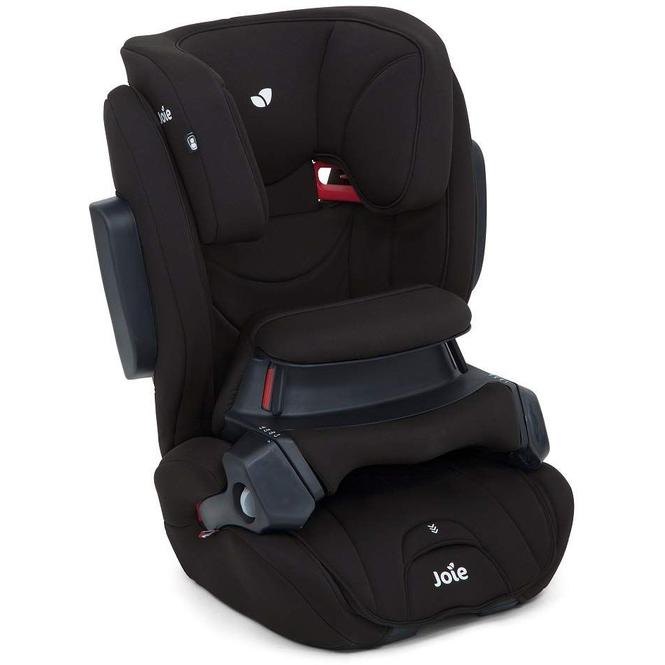 Joie - Auto-Kindersitz - Traver Shield - Coal - Gruppe 1/2/3