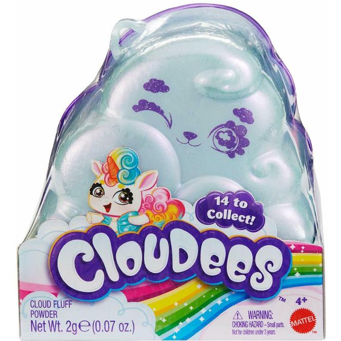 Cloudees - Große Tiere