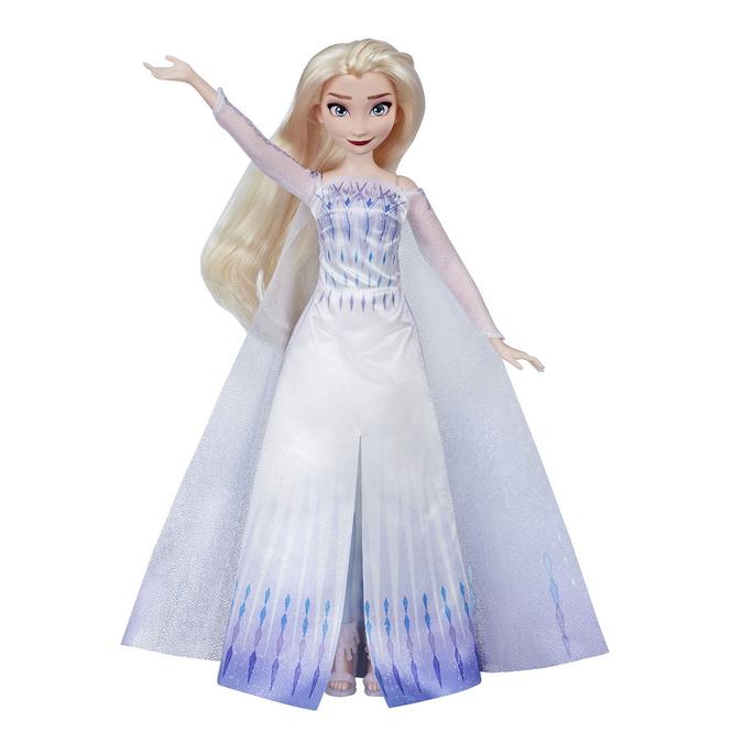 Die Eiskönigin 2 - Traummelodie Elsa