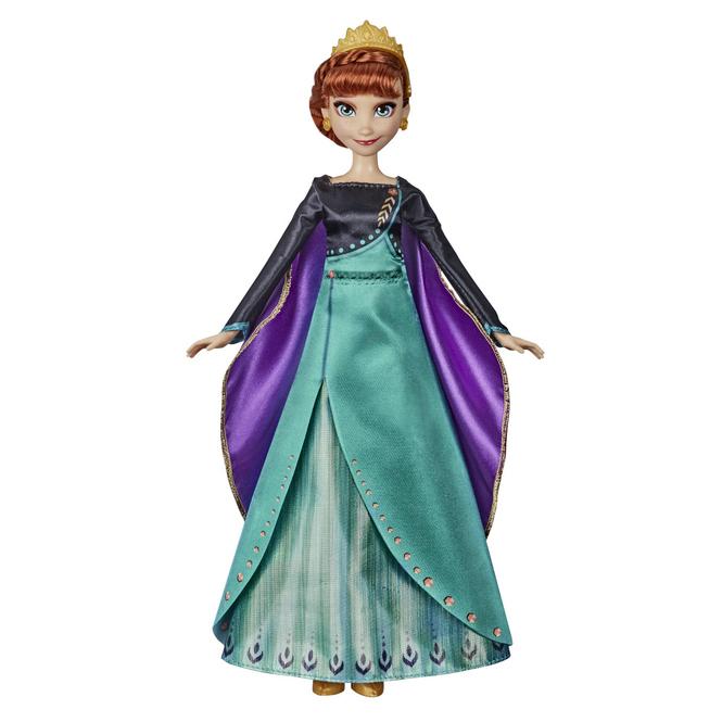 Die Eiskönigin 2 - Traummelodie Anna