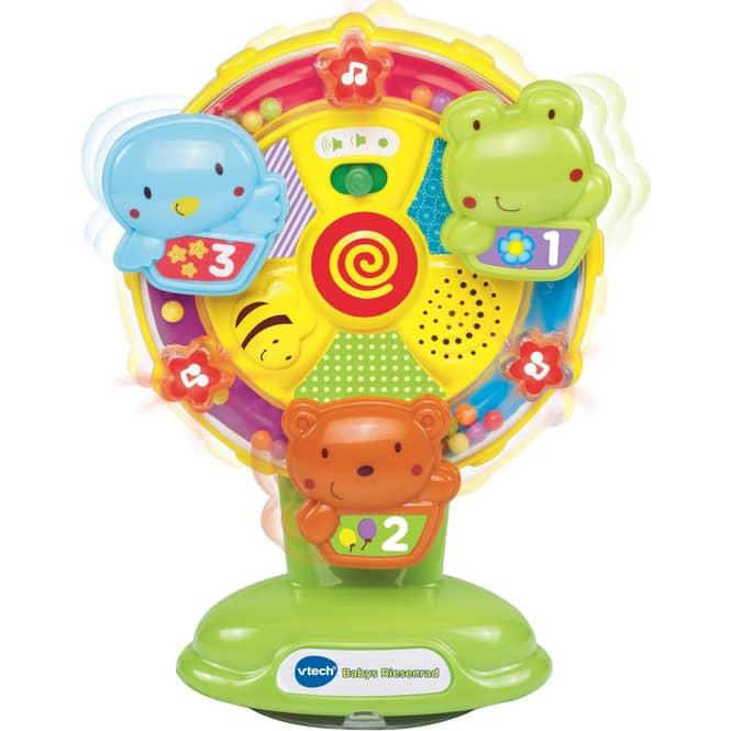 VTech - Babys Riesenrad