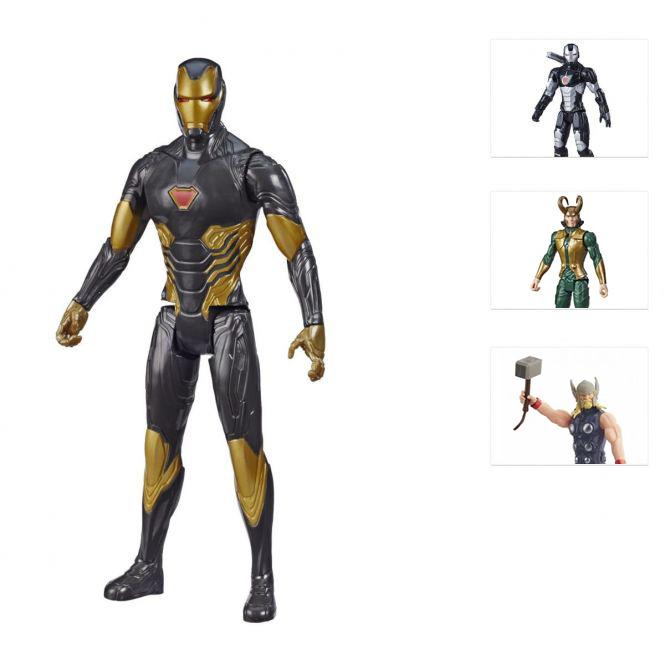 Avengers - Action-Figur - Titan Hero Serie - 1 Stück