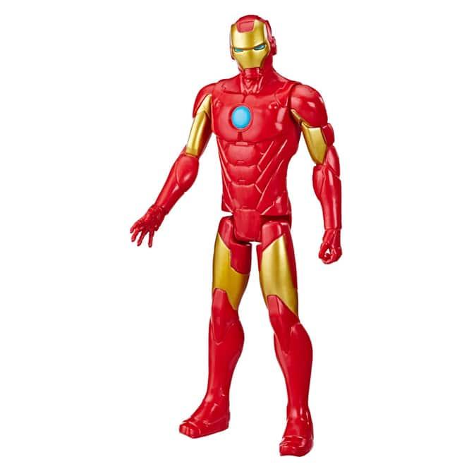 Avengers Endgame - Titan Hero - Actionfigur Iron Man