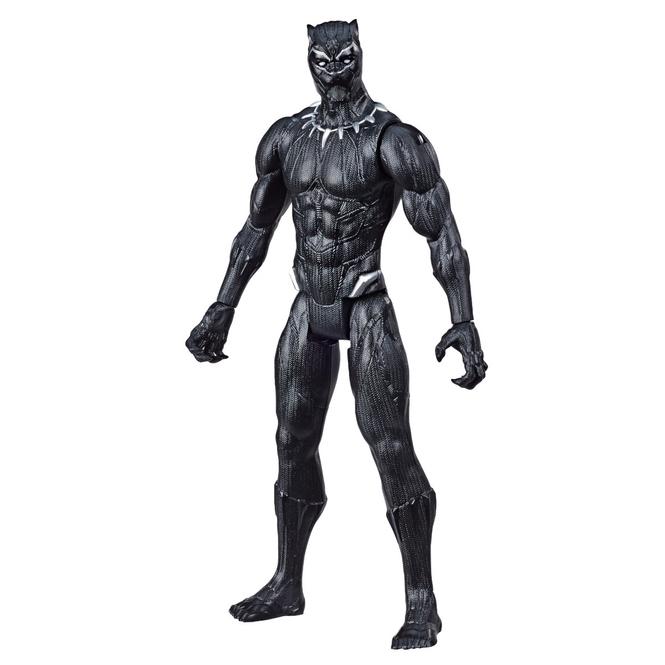 Avengers Endgame - Titan Hero - Actionfigur Black Panther