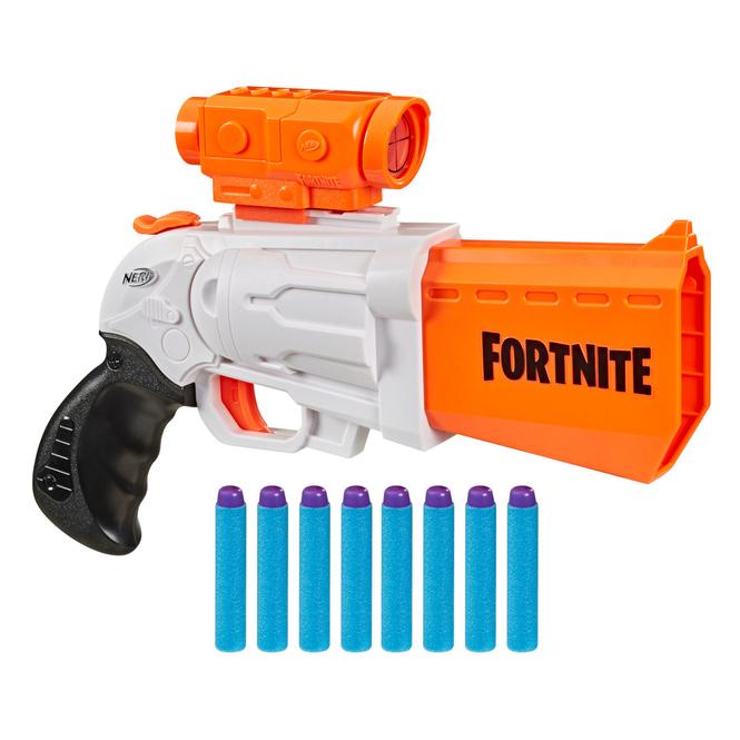 Fortnite - Nerf SR Blaster