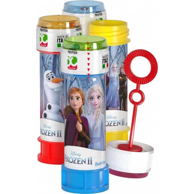 Die Eiskönigin 2 - Seifenblasen - 60 ml Flüssigkeit - 1 Stück