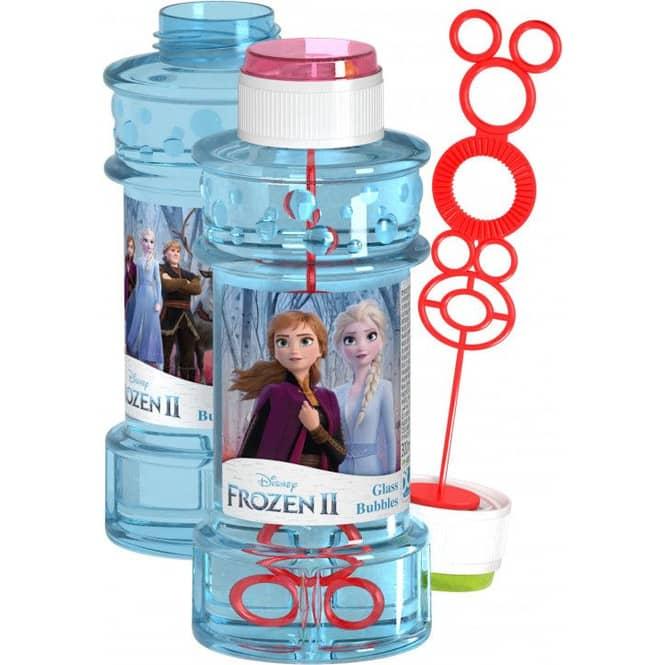 Die Eiskönigin 2 - Seifenblasen - 300 ml Flüssigkeit - 1 Stück