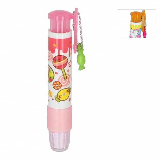 Radierstift - Sweets - 1 Stück
