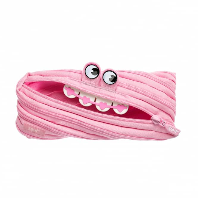 Schlampermäppchen - Gorge - pink