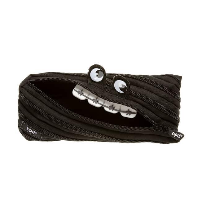 Schlampermäppchen - Gorge - schwarz