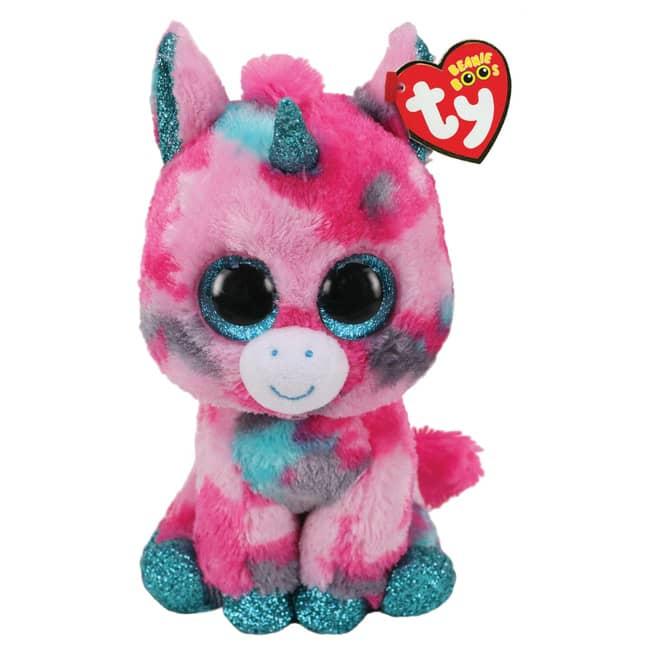 Beanie Boo - Einhorn Gumball - ca. 15 cm - Ty
