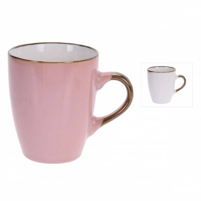 Tasse - aus Keramik - ca. 340 ml - 1 Stück