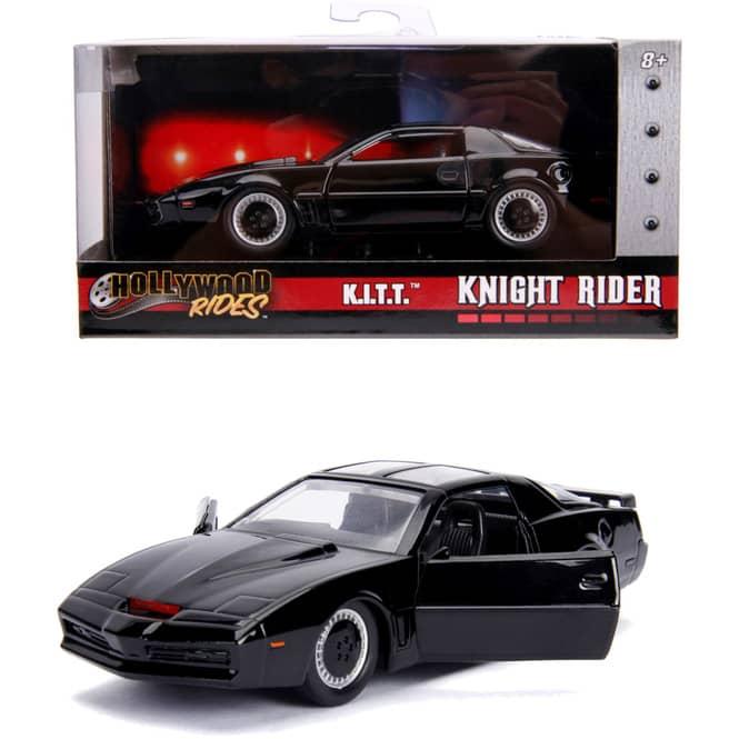 Jada - Knight Rider KITT - Replikat aus Knight Rider