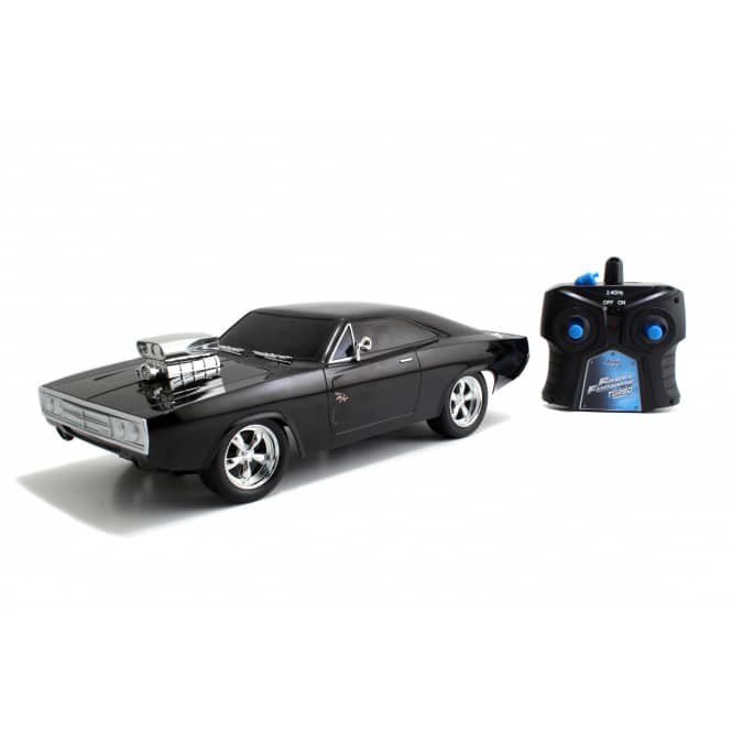 Jada - RC Dodge Charger 1970 - Fast & Furious