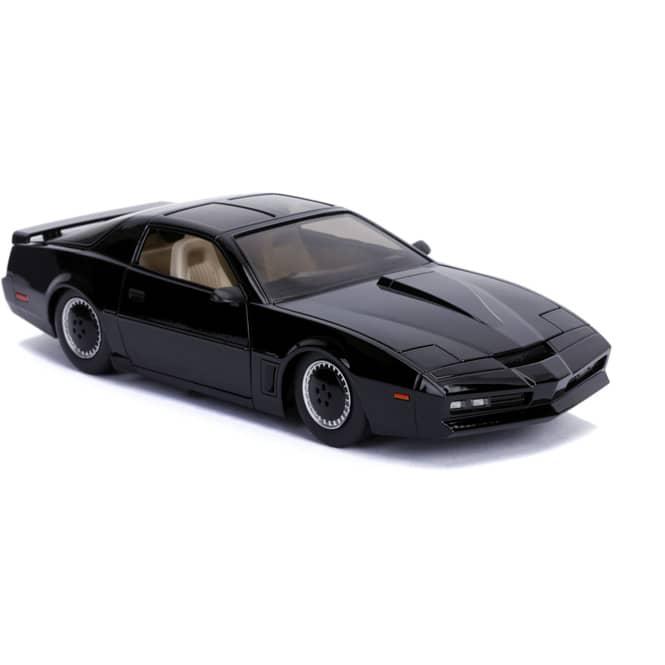Jada - Pontiac 1982 - Knight Rider KITT