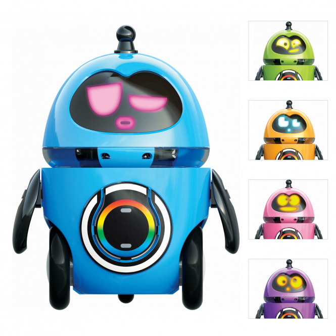 Roboter - Follow Me Droid - 1 Stück