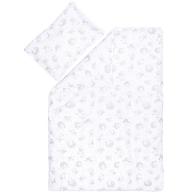 Fillikid - Kinderbettwäsche - Schaf - 2-teilig