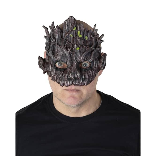 Maske - Baum - für Erwachsene