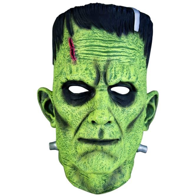 Maske - Monster - für Erwachsene
