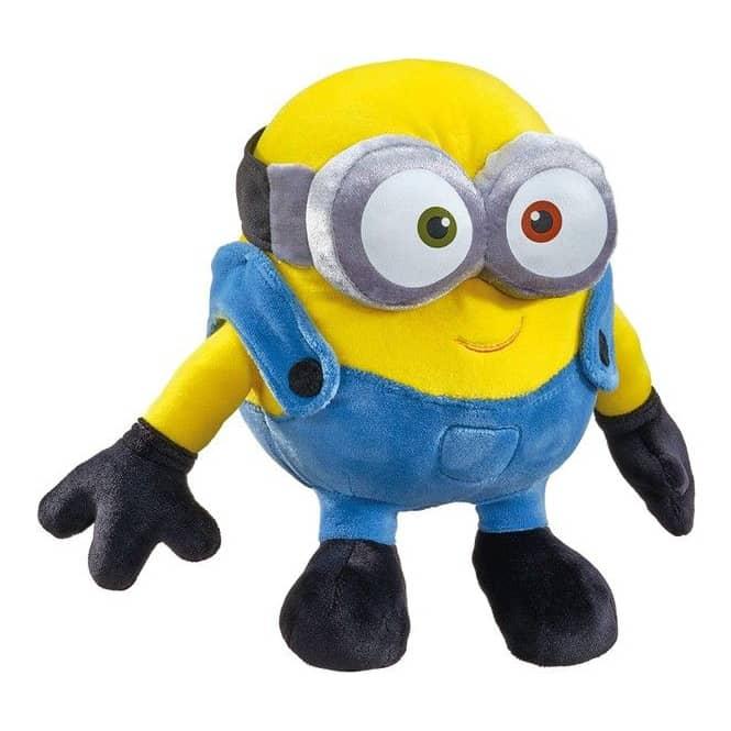 Minions - Plüschfigur Bob