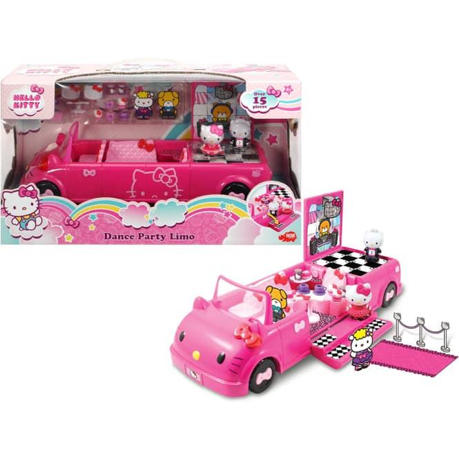 Hello Kitty - Limousine - Dickie