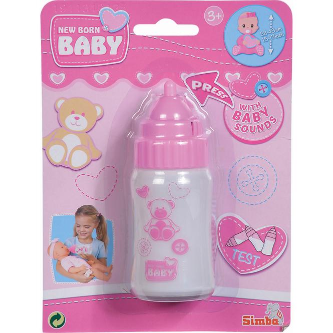 New Born Baby - Magisches Milchfläschchen