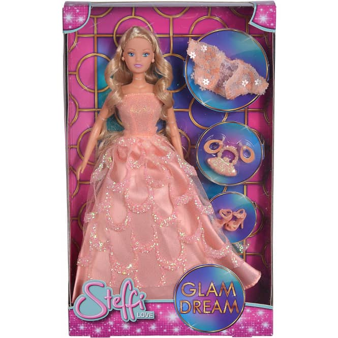 Steffi Love - Glam Dream