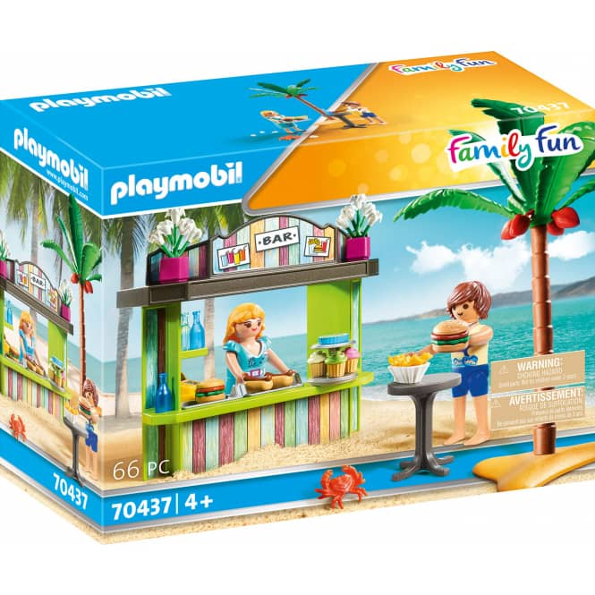 Playmobil® 70437 - Strandkiosk - Playmobil® Family Fun