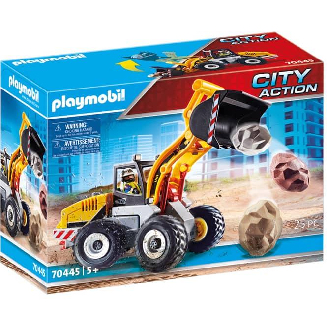 Playmobil® 70445 - Radlader - Playmobil® City Action