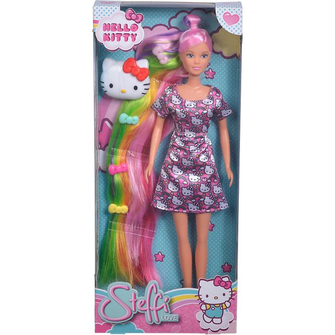 Hello Kitty - Regenbogen - Steffi Love
