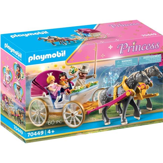 Playmobil® 70449 - Romantische Pferdekutsche - Playmobil® Princess