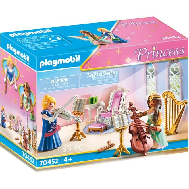 Playmobil® 70452 - Musikzimmer - Playmobil® Princess