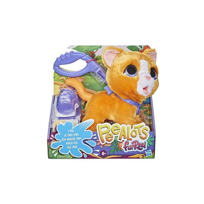 FurReal Friends - Peealots - Große Racker - Katze