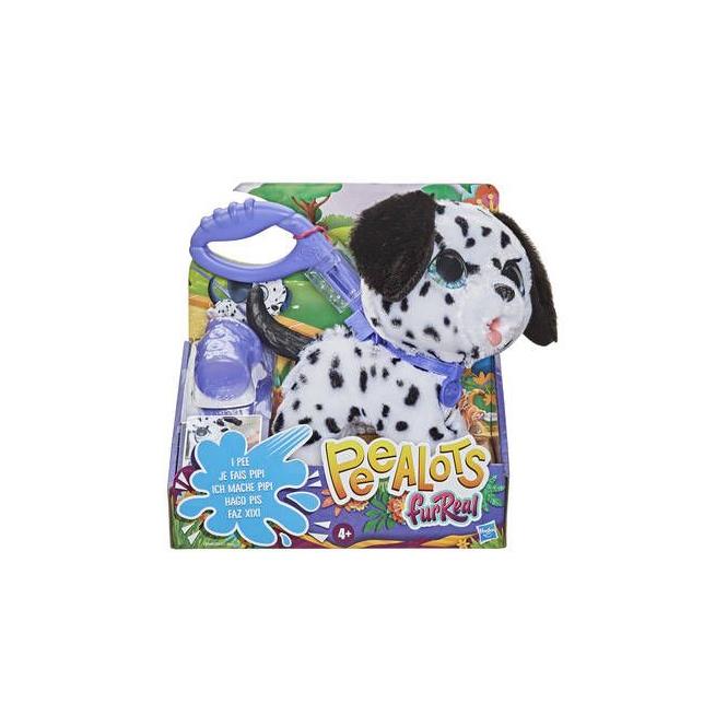FurReal Friends - Peealots - Große Racker - Hund
