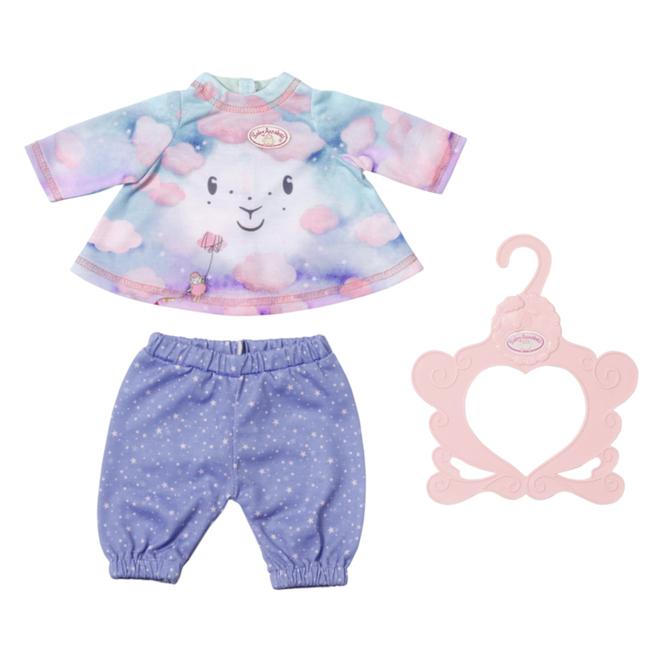 Baby Annabell - Sweet Dreams - Nachthemd