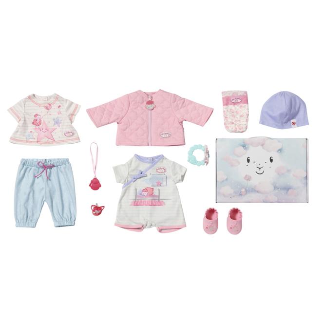 Baby Annabell - Kombi Set - 10teilig