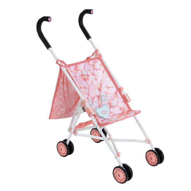 Baby Annabell -  Buggy mit Aufbewahrungsnetz