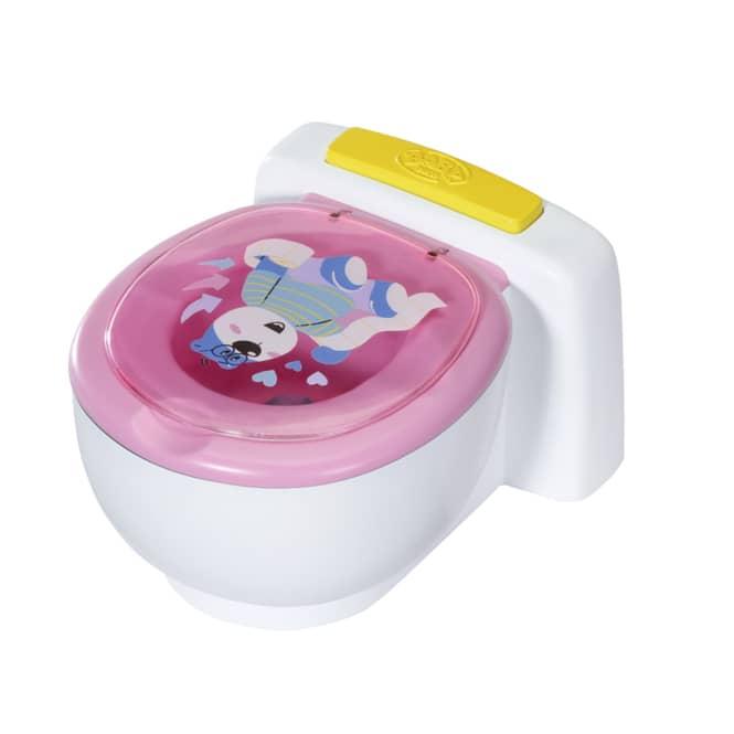 BABY born -  Toilette