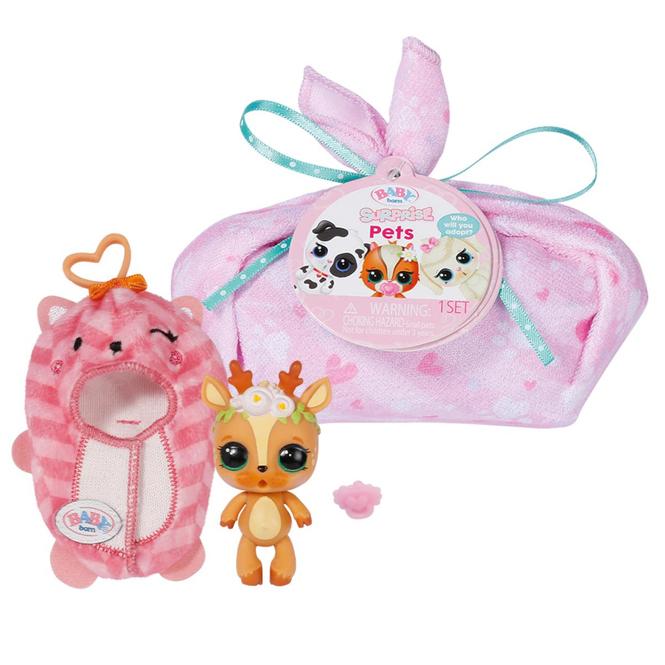 BABY born® Surprise - Pets - Serie 2 - 1 Stück